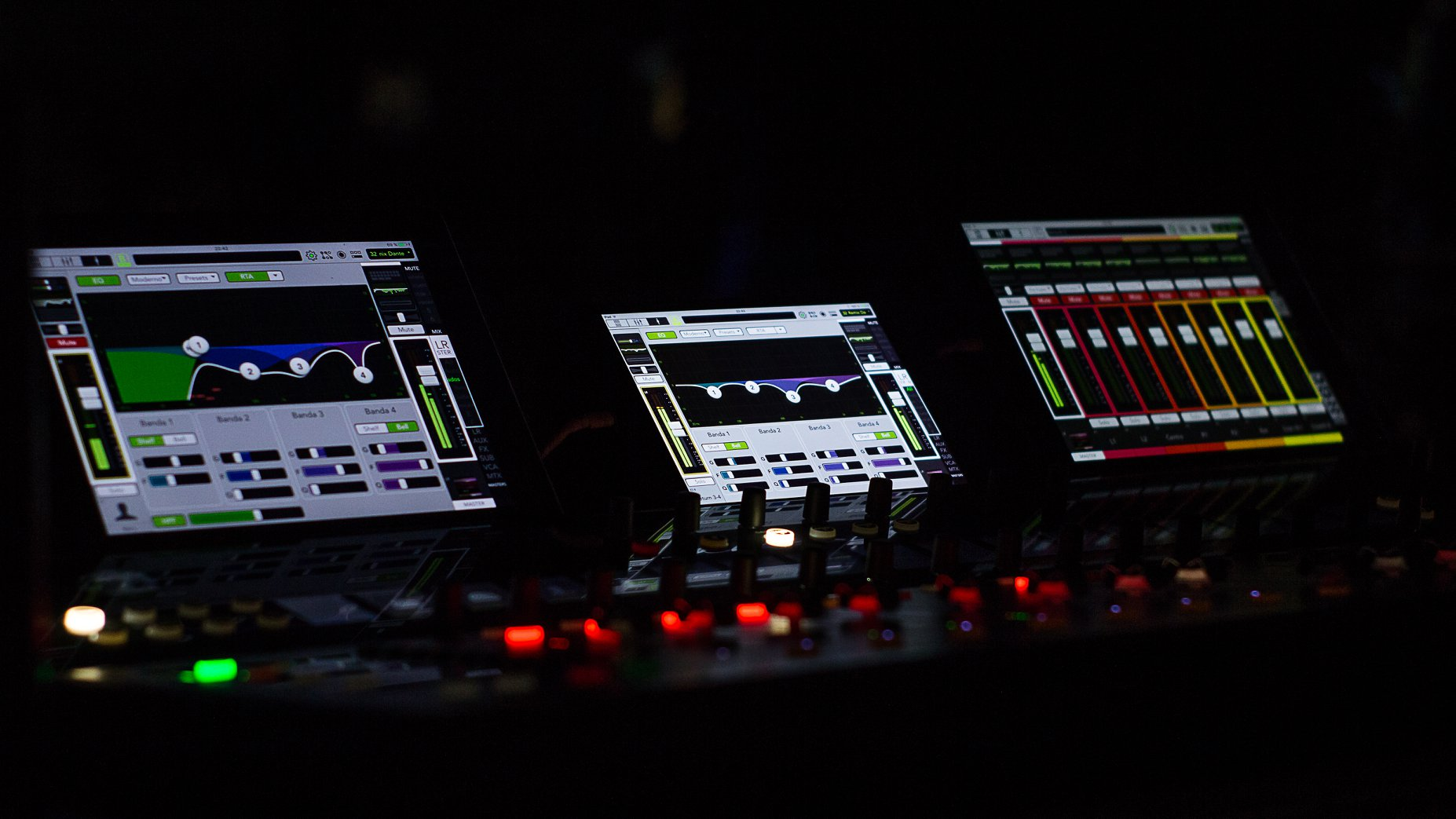 Gusmusic Mesas digitales