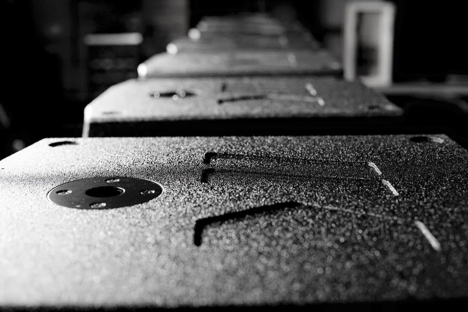 Gusmusic Unka Sound Systems IKS18A
